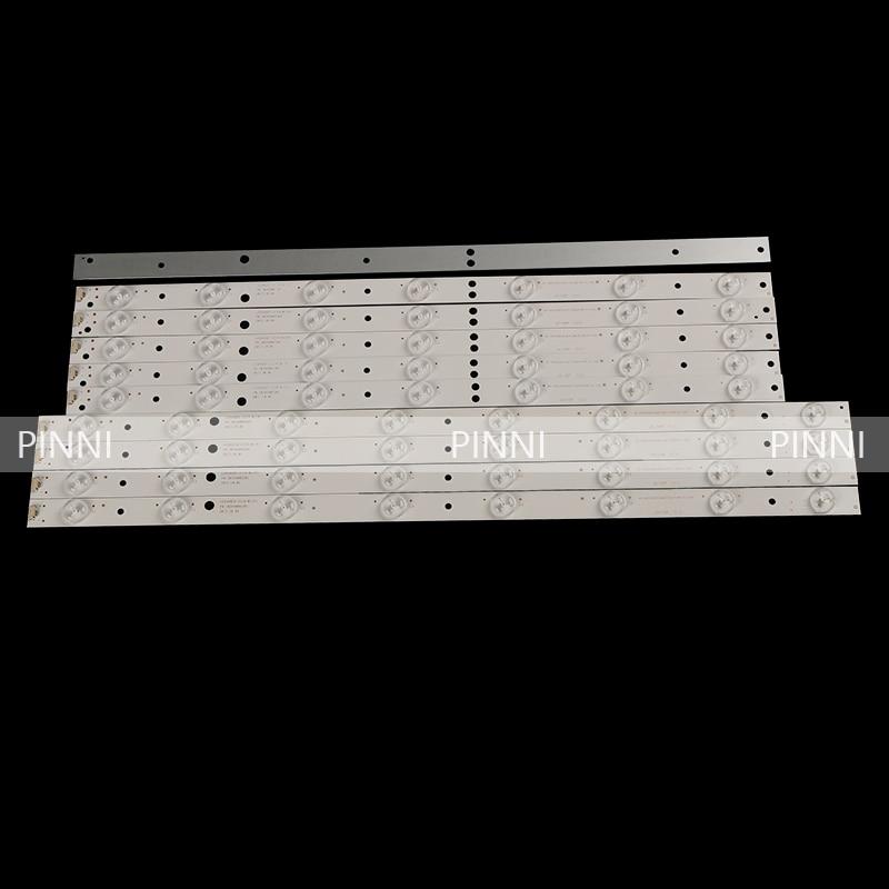 Brand New Original For Lenovo 48A21Y Led48d7-zc14-01 (A) Light Strip 30348008201 30348007201