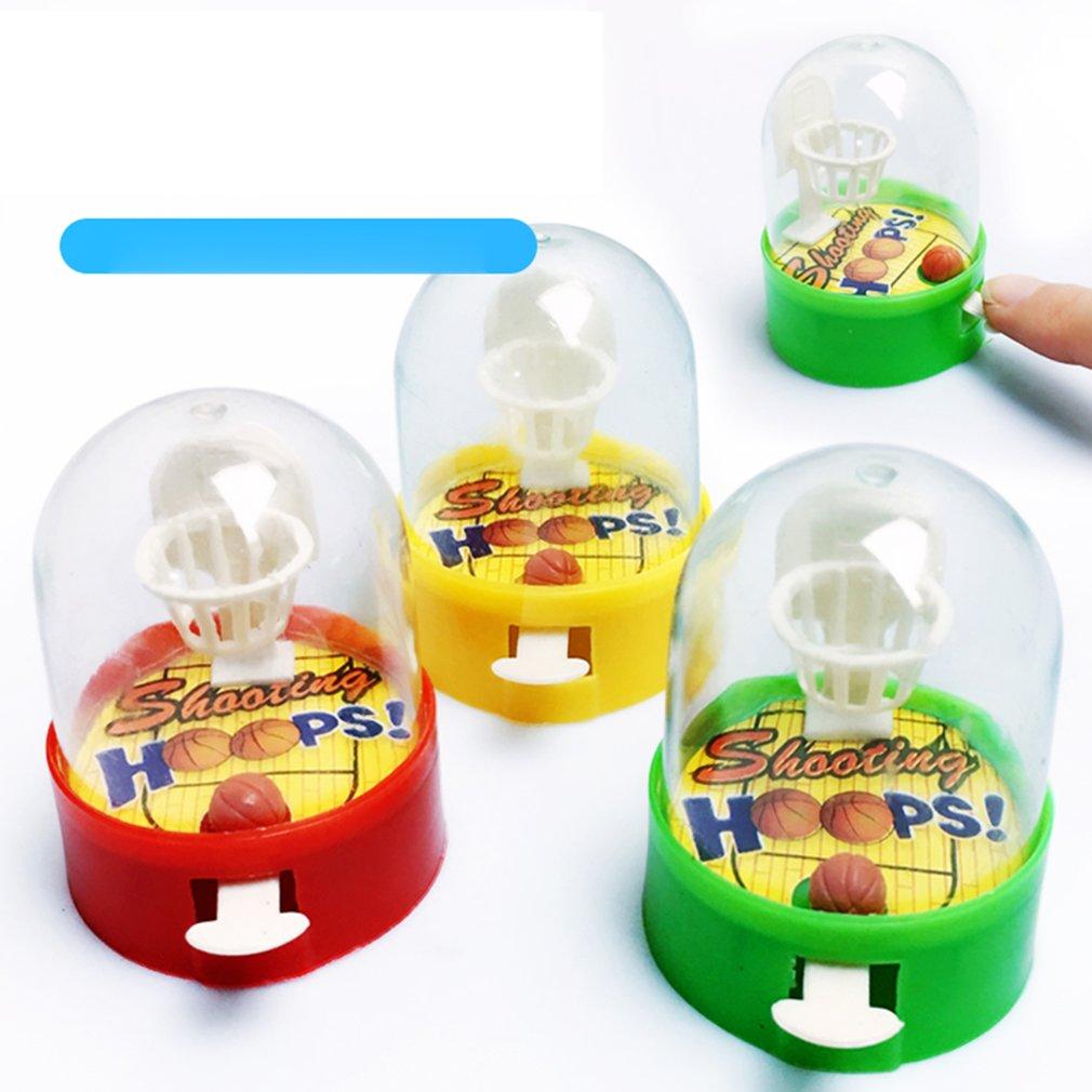 Mini Pocket Basketball Game 5