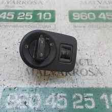 Knob lights SEAT IBIZA SC (6P5) 1.4 TDI 6P1858060 10 + 5 PINS MLV16729075 [16729075]