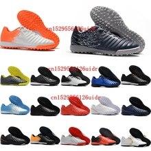 Cleats Soccer-Shoes Turf Football-Boots Superflys Cheap Mens Top-Quality Chuteiras-De-Futebol