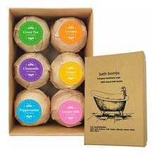 360g Soap Handmade Essential Oil Soap Moisturizing Bath Salt Soap Bubble Shower Bombs Ball Body Cleaner Spa