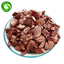 Radix Salviae – médecine chinoise Yedanshen, racine naturelle de salvia sauvage séchée, Dan Shen