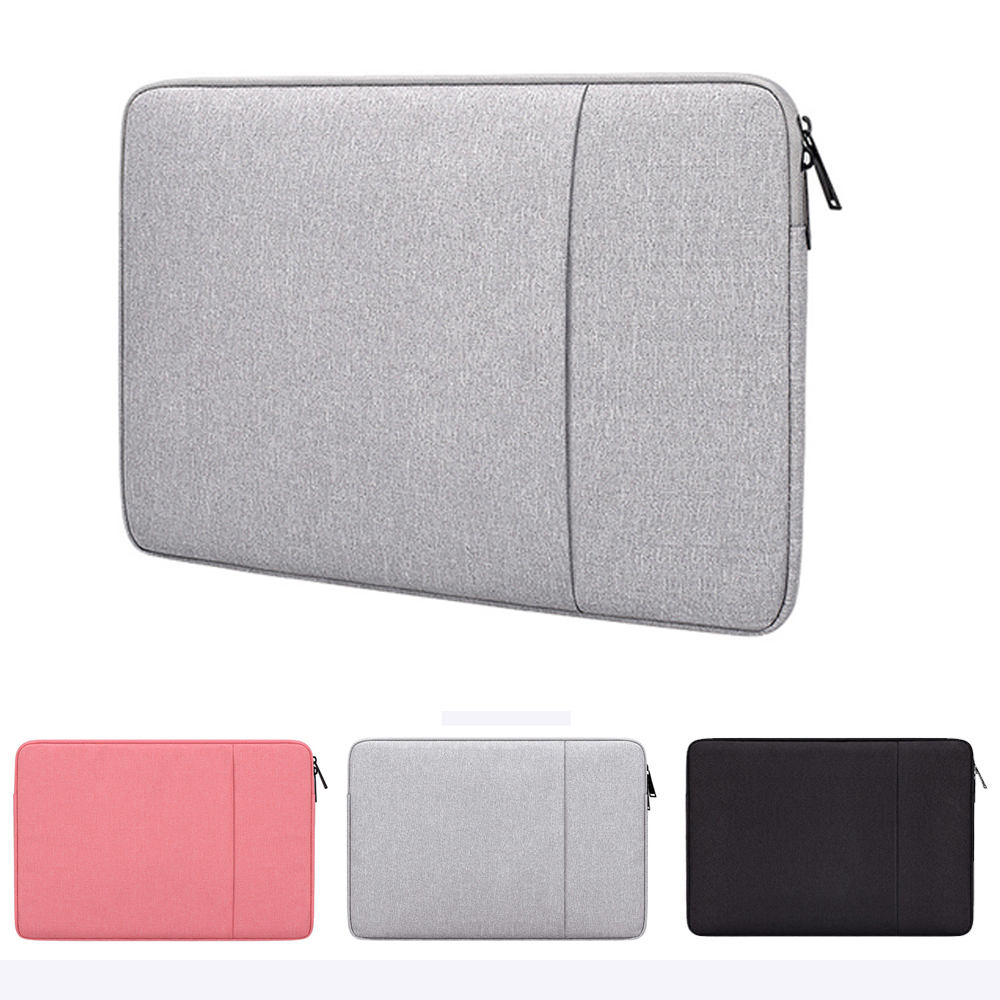"""14/"""" Computer Sleeve Portable Universal Bag Pouch Case for 15.6/"""" Asus Laptop"""