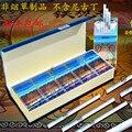 Чай Tieguanyin в Mingchacun  уход от курения и очистка легких и тонких веток чая табачные нетабачные изделия