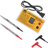 0 320V Output Gradually Bright LED Strip Test Tool LED Lamp Maintenance Detector LCD Display Backlight Tester
