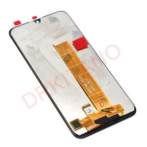Image 3 - Dla Nokia 4.2 3.2 2.2 wyświetlacz LCD ekran dotykowy Digitizer zgromadzenie TA 1154 TA 1156 TA 1159 TA 1164 dla Nokia 2.2 ekran LCD