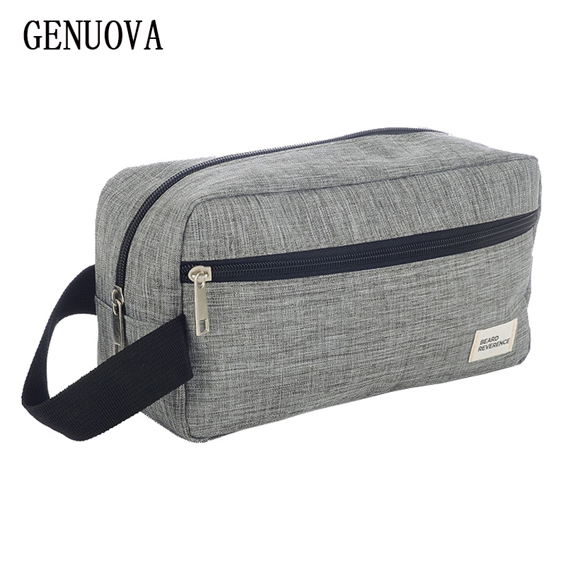 Cosmetic Bag For Cosmetics Organizers Women Travel Necessaire Waterproof Ladies Makeup Bag Men Beauty Case Pack Up The Wash Bags