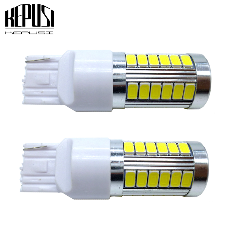 2X T20 7440 W21//5W LED Light Bulbs CANBUS ERROR FREE For Mercedes Benz VITO W639