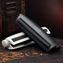 Machine à rouler cône de cigarettes, rouleau manuel Portable pour papiers à fumer de 110mm
