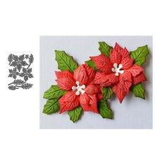 Металлические пресс формы jc «сделай сам» для скрапбукинга цветов