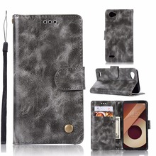 Leather Flip Wallet Stand Holder Phone Mobile Cell Case Cove