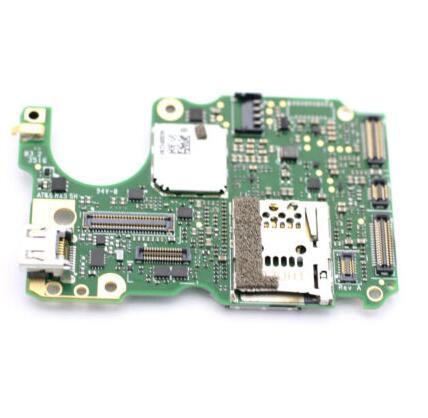 100percentOriginal Mainboard Main board for Gopro hero5 Hero 5 Black Edition Motherboard Camera repair part