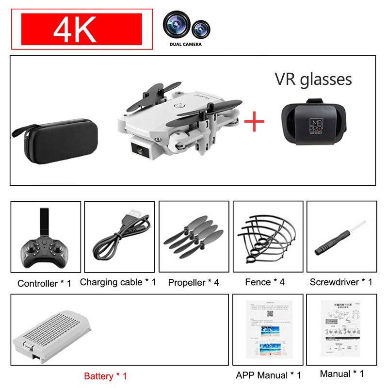 4K 1B VR glasses