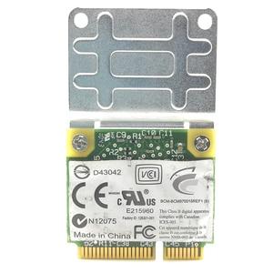 Broadcom BCM970015 BCM70015 HD кристаллический аппаратный видео декодер Mini PCI-E адаптер 1080p AW-VD920H WIFI карта для 1th TV/Notebook
