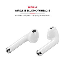 i7 i7s Mini TWS Wireless Bluetooth Earphone In-ear Stereo Gaming Sport Earbuds & Charging Box for iPhone Xiaomi Huawei All Phone i7s tws mini wireless bluetooth earphone in ear stereo earbuds music sport headset for iphone xs samsung s9 xiaomi huawei