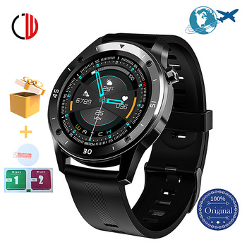 CZJW F22S Sport Smart Watches for man woman 2020 gift intelligent smartwatch fitness tracker bracelet blood pressure android ios