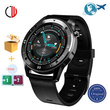 CZJW F22S Sport Smart Watches for man woman 2021 gift intelligent smartwatch fitness tracker bracelet blood pressure android ios