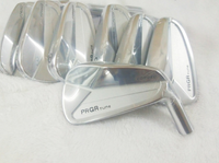 NEW Golf club PRGR TUNE 01 CB Forged Irons Golf 4 9P irons clubs no golf shaft