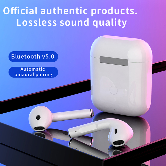 TWS In ear G11 Blutooth Earphones Mini Wireless Sport Headset Headphones fone de ouvido auricularesPK i9000 i90000 i99999 ProMax