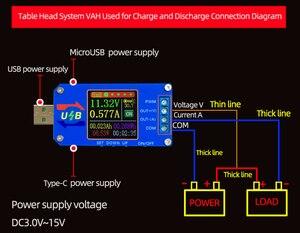 Image 4 - DC DC Boost/Buck dönüştürücü CC CV güç modülü 5V için 0.6 30V 2A ayarlanabilir regüle güç kaynağı gerilim akım kapasitesi ölçer