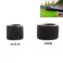 Магоруи 1шт сталь 0,750 диаметр 223 308 дула тормоз ствол резьба протектор 1% 2F2x28 5% 2F8x24 шаг