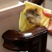 Meubels Zorg Polijsten Bijenwas Waterdichte Slijtvaste Wax Meubels Zorg Wax Voor Houten Tafels Stoelen Kasten Deuren TUE88