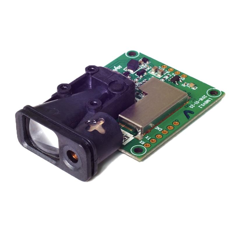 High-precision Infrared Ranging Sensor Module Displacement Module Electronic Competition Laser Ranging Sensor Module