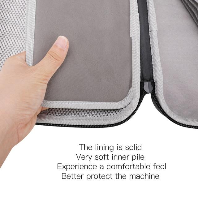 Handbag for Mavic Mini Case Remote Drone Body Remote Controller Carrying Case Portable Storage Carrying Box Portable Bag 3