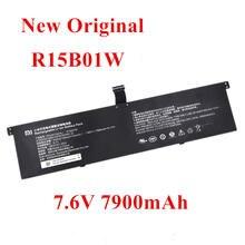 Сменный литий ионный аккумулятор для ноутбука xiaomi mi tm1701