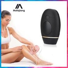 Laser Epilator Hair-Removal-Machine IPL Women Flashes Permanent Painless Pelos 990000