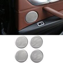 Для bmw x5 f15 x6 f16 2013 2020 Автомобильный Дверной ворот