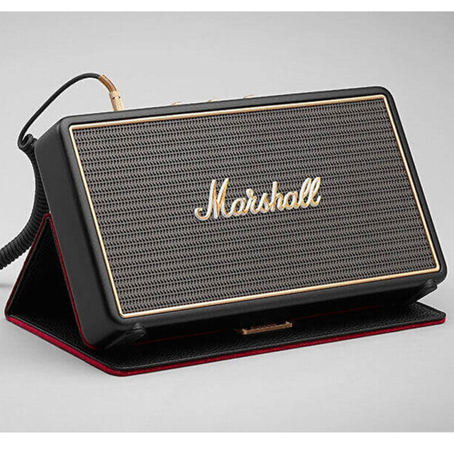 Portable wireless bluetooth speaker rock retro audio speakers for   BT bass Speaker 3