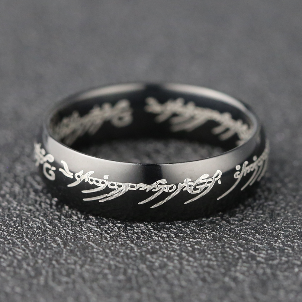 One Ring 5