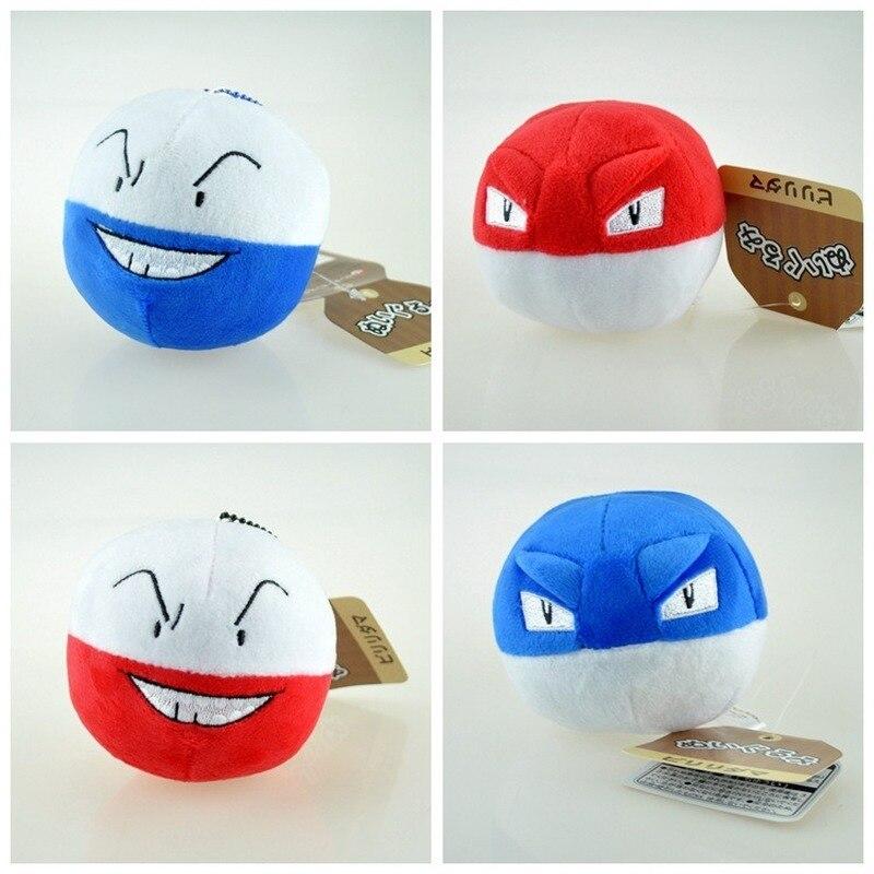 takara-tomy-font-b-pokemon-b-font-voltorb-ball-plush-doll-toy-for-children-birthday-christmas-gifts-pp-cotton