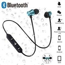 TWS магнитные беспроводные наушники, Bluetooth наушники, водонепроницаемые спортивные наушники, игровая гарнитура, наушники для Xiaomi iPhone