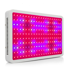 200PCS Lamp Beads High Power Dual Chip Plant Light 2000W LED For Indoor Fill Greenhouse Fruit Vegetables