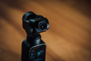 Image 2 - Freewell 와이드 앵글 렌즈 18mm DJI Osmo Pocket Perfect Vlogging Accessories