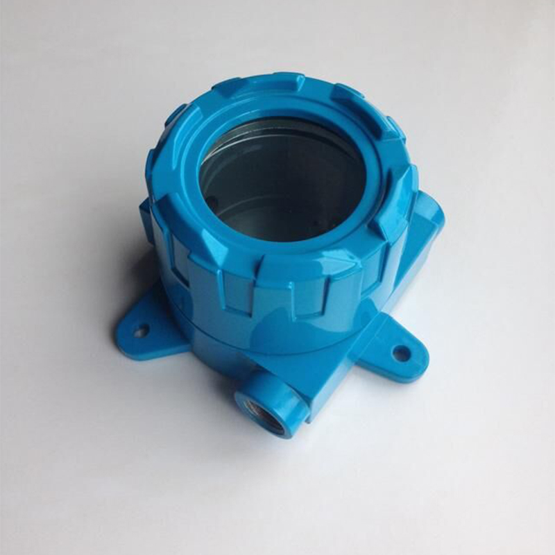 Gas Transmitter Housing Explosion-proof Alarm Housing Toxic Gas Detector Combustible Fixed Industria