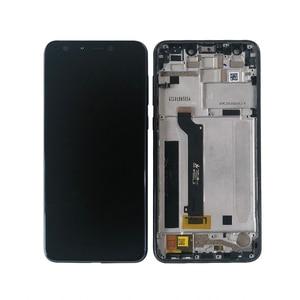"""Image 2 - 6,0 """"Original M & Sen para Asus ZenFone 5 Lite 5Q ZC600KL X017DA pantalla LCD pantalla + Digitalizador de Panel táctil marco S630 SDM630"""