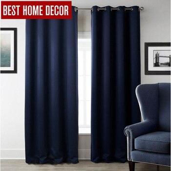 Современные затемненные шторы для обработки окон (код): AEQ69 шторы Готовые портьеры затемненные шторы для гостиной спальни