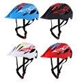 Молодежный детский велосипедный самокат  скейтборд  защитный шлем с полным лицом