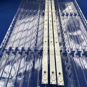 Image 2 - 1 セット = 3 個 LBM320P0701 FC 2 LED バックライト strips32PFK4309 TPV TPT315B5 32PFK4309 32PHS5301 TPT315B5 LB F3528 GJX320307 H 32E200E