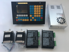 CNC controller kits ...