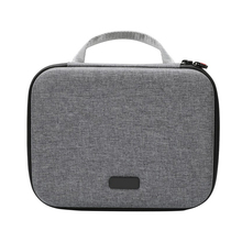 Carrying Travel Drone Bag Shock Proof Nylon Hard Dustproof Storage Case Multifunctional Large Capacity For DJI Osmo Action gizcam nylon carrying storage bag handbag travel protective case pouch for dji spark drone helicopter