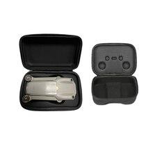 תיק נשיאת תיק עבור DJI אוויר 2s Drone נייד עמיד למים נסיעות אחסון תיק עבור DJI אוויר 2s אביזרים