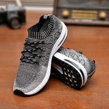 2019 men's shoes running shoes, casual and comfortable men's