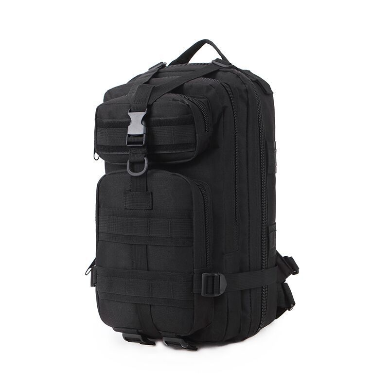 Manufacturers Currently Available Wholesale Army Camouflage Tactical 3P Backpack Outdoor Sports Hiking Bag Travel Backpack