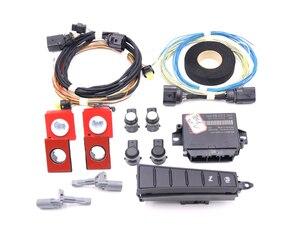 Интеллектуальная система помощи при парковке, помощь при парковке, пла 2,0 для VW Passat B7 CC 3AA 919 475/M 8K до 12K