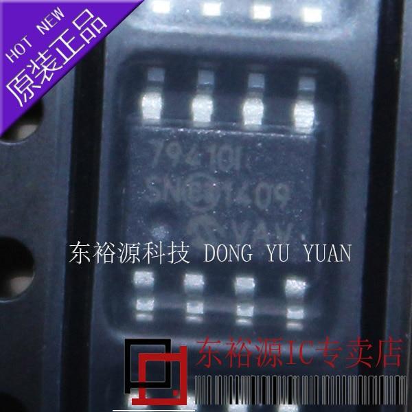 MCP79410T-I/SN Buy Price