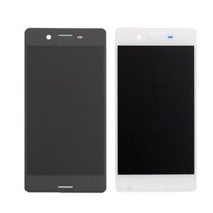 Image 4 - Dla Sony Xperia X wyświetlacz LCD Digitizer zestaw do Sony Xperia X LCD F5121 ekran LCD części do telefonu narzędzia zamienne